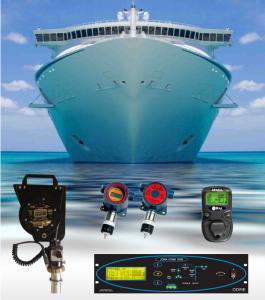 船舶电气自动化维修服务