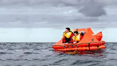 船舶救生艇、救生筏年检及修理